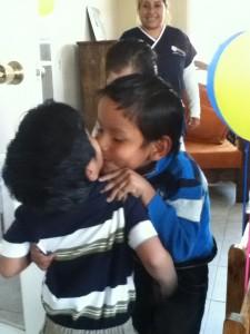 Birthday love!