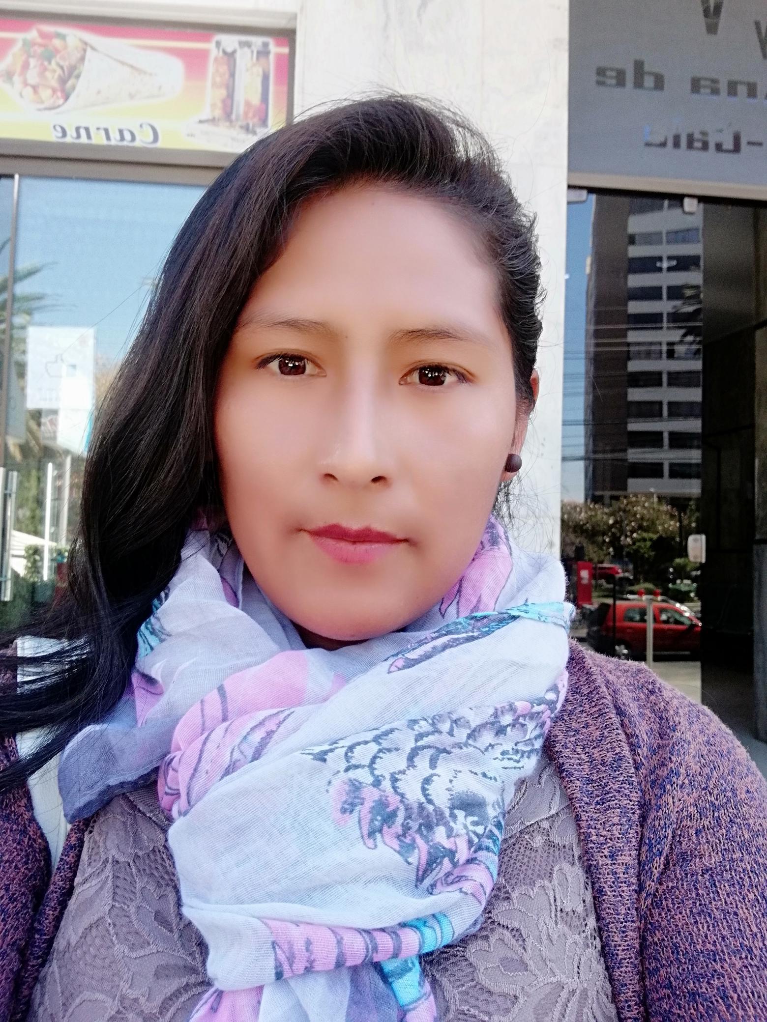 Adela Aro