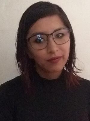 Deysi Veizaga Montes